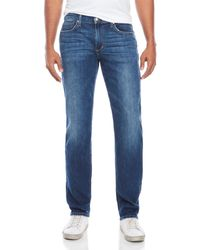 Joe's Jeans - Brixton Kinetic Straight + Narrow Jeans - Lyst