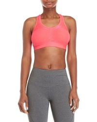 90 Degree By Reflex - Ultra Strap Support Sports Bra - Lyst