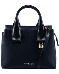 faf24039afb9 ... germany michael michael kors small rollins tote lyst 55e75 6e554