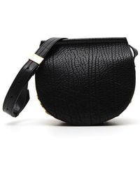 Givenchy - Infinity Saddle Bag - Lyst