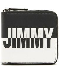 Jimmy Choo - Lawrence Wallet - Lyst