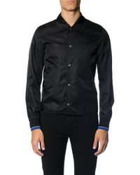 Dior Homme - New Wave Jacket - Lyst