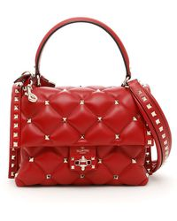 Valentino - Candystud Tote Bag - Lyst
