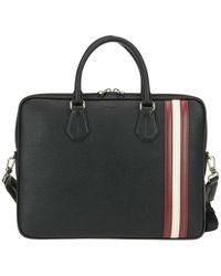 Bally - Staz Laptop Bag - Lyst