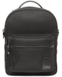 Dior Homme - Logo Backpack - Lyst