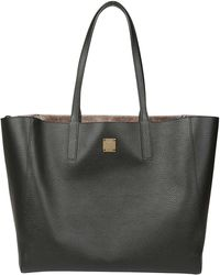 MCM - Medium Wandel Shopper Bag - Lyst