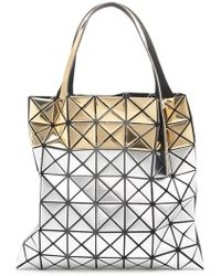 Shop Women s Bao Bao Issey Miyake Totes and shopper bags Online Sale c03b83782ea5b