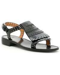 Church's - Fringed Sandals - Lyst