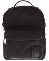 Dior Homme - Logo Backpack - Lyst