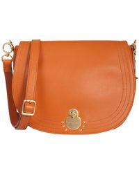 1c070e880b1c Lyst - Longchamp Au Sultan Crossbody Bag in Brown