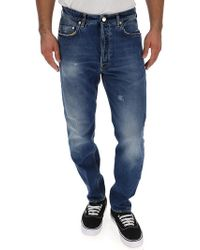 Golden Goose Deluxe Brand - Worker Jeans - Lyst