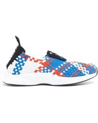 Nike - Air Woven Trainers - Lyst