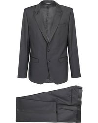 Dolce & Gabbana - Three-piece Suit - Lyst