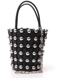 Alexander Wang - Studded Tote - Lyst