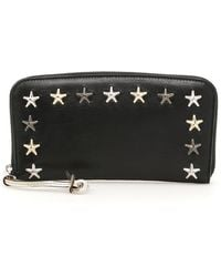 Jimmy Choo - Filipa Wallet - Lyst