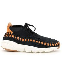 Lyst - Nike Air Footscape Nm Sneakers in Gray for Men 4ffeb13c8