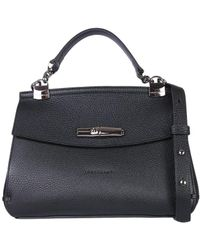 aa883d81f167 Longchamp - Madeleine Crossbody Bag - Lyst