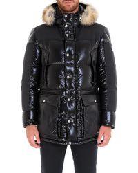 Moncler - Frey Padded Jacket - Lyst