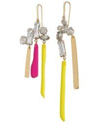 Isabel Marant - Charm Earrings - Lyst