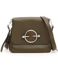 JW Anderson - Disc Shoulder Bag - Lyst