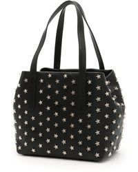 Jimmy Choo - Borsa Star Tote Bag - Lyst