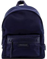 Longchamp - Classic Backpack - Lyst