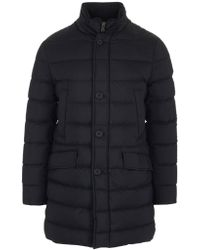 Moncler - Keid Quilted Coat - Lyst