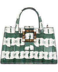 Gucci - Nymphaea Handbag - Lyst