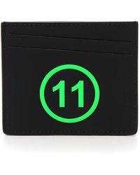 Maison Margiela - Branded Card Case - Lyst
