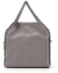 Stella McCartney - Tiny Falabella Shoulder Bag - Lyst