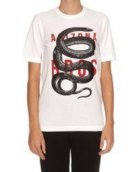 DSquared² - Arizona Print T-shirt - Lyst