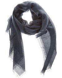 Dior Homme - Cotton Pocket Sqaure - Lyst