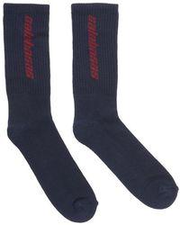 Yeezy - Calabasas Socks - Lyst