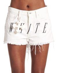 Off-White c/o Virgil Abloh Owyc002s19d620460110
