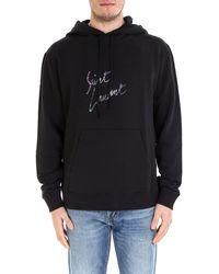 b235e34759e Men's Saint Laurent Activewear Online Sale - Lyst