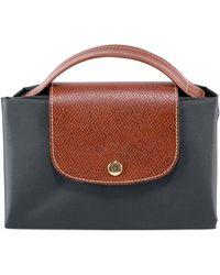 Longchamp Le Pliage Document Holder
