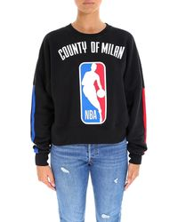 Marcelo Burlon - Nba Sweater - Lyst