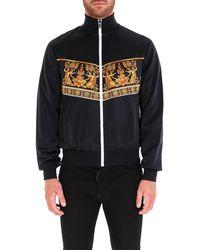 cb8f9e0702fc Adidas Originals  porsche Design Sports  Windbreaker in Black for ...