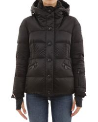 Moncler Grenoble - Reflective Hooded Puffer Jacket - Lyst