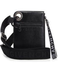Givenchy - Jaw Slim Crossbody Bag - Lyst