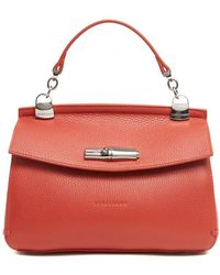 Longchamp - Madeleine Crossbody Bag - Lyst