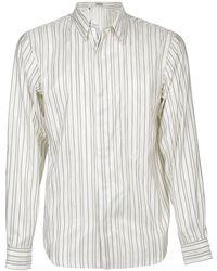 9aab55a9 Men's Dior Homme Shirts Online Sale - Lyst