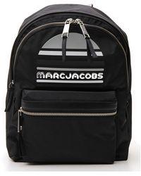 Marc Jacobs - Large Sport Trek Logo Backpack - Lyst