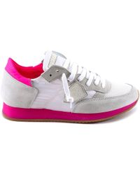 Philippe Model - Tropez Trainers - Lyst