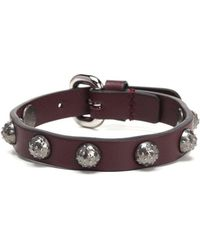 RED Valentino - Studded Bracelet - Lyst
