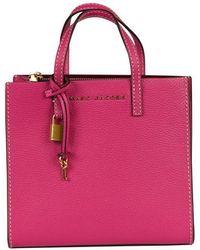 Marc Jacobs - The Grind Mini Bag - Lyst