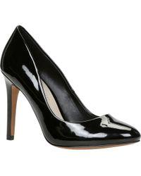 Aldo Sebec Almond Toe Court Shoes - Lyst