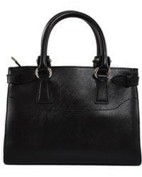 Ferragamo Batik Bag black - Lyst