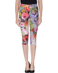 Blumarine Beach Pants - Lyst