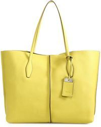 Tod's Joy Large Tote - Lyst